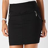 /achat-jupes/vero-moda-jupe-femme-hot-emma-noir-147646.html