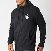 /achat-sweats-zippes-capuche/new-era-sweat-zippe-capuche-team-apparel-script-oakland-raiders-11604025-noir-147863.html