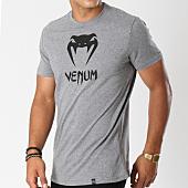 /achat-t-shirts/venum-tee-shirt-classic-gris-chine-noir-147824.html