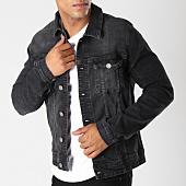 /achat-vestes-jean/blend-veste-jean-20707162-noir-147959.html