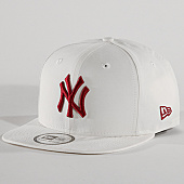 /achat-snapbacks/new-era-casquette-snapback-nylon-new-york-yankees-80635978-blanc-bordeaux-148092.html