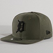 /achat-snapbacks/new-era-casquette-snapback-detroit-tigers-nylon-80635980-vert-kaki-148097.html