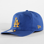 /achat-snapbacks/new-era-casquette-pliable-nylon-packable-los-angeles-dodgers-80635981-bleu-roi-dore-148098.html