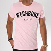 /achat-t-shirts/hechbone-tee-shirt-letter-rose-148122.html