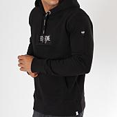 /achat-sweats-capuche/hechbone-sweat-capuche-patch-noir-148171.html