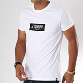 /achat-t-shirts/hechbone-tee-shirt-patch-blanc-148172.html
