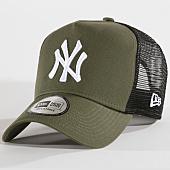 /achat-trucker/new-era-casquette-trucker-league-essential-mlb-new-york-yankees-80635928-vert-kaki-noir-148289.html