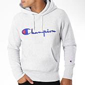 /achat-sweats-capuche/champion-sweat-capuche-212574-gris-chine-148465.html