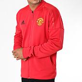 /achat-vestes/adidas-veste-zippee-manchester-united-cw7670-rouge-148663.html