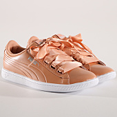 /achat-baskets-basses/puma-baskets-femme-vikky-ribon-366417-05-dusty-coral-148668.html