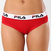 /achat-strings-culottes/fila-culotte-femme-brief-fu6043-rouge-blanc-noir-148764.html