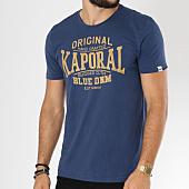 /achat-t-shirts/kaporal-tee-shirt-brisk-bleu-marine-148827.html