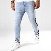 /achat-jeans/sixth-june-jean-skinny-bandes-brodees-m3544hde-bleu-denim-noir-148824.html