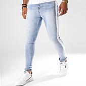 /achat-jeans/sixth-june-jean-skinny-bandes-brodees-m3544hde-bleu-denim-blanc-148844.html