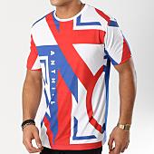 /achat-t-shirts/anthill-tee-shirt-cubism-blanc-bleu-rouge-148950.html
