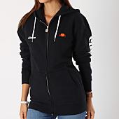 /achat-sweats-zippes-capuche/ellesse-sweat-zippe-capuche-femme-serinatas-noir-148988.html