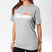 /achat-t-shirts/ellesse-tee-shirt-femme-albany-gris-chine-149086.html