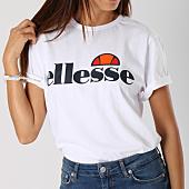 /achat-t-shirts/ellesse-tee-shirt-femme-albany-blanc-149088.html