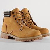 /achat-bottes-boots/jack-and-jones-boots-stoke-nubuck-camel-149049.html