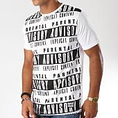 /achat-t-shirts/parental-advisory-tee-shirt-pattern-blanc-148958.html