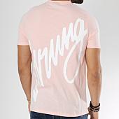 /achat-t-shirts/wrung-tee-shirt-back-sign-rose-blanc-148967.html