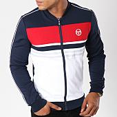 /achat-vestes/sergio-tacchini-veste-zippee-ishen-bleu-marine-blanc-149250.html