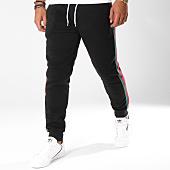 /achat-pantalons-joggings/south-pole-pantalon-jogging-avec-bandes-18321-1561-noir-149180.html