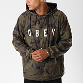 /achat-coupe-vent/obey-coupe-vent-capuche-anyway-camouflage-vert-kaki-149332.html