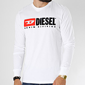 /achat-t-shirts-manches-longues/diesel-tee-shirt-manches-longues-division-blanc-149599.html