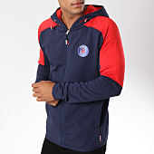 /achat-sweats-zippes-capuche/psg-sweat-zippe-capuche-paris-saint-germain-bleu-marine-149564.html