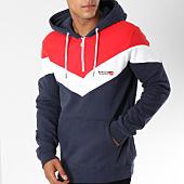 /achat-sweats-capuche/teddy-smith-sweat-capuche-snatch-tricolore-bleu-marine-rouge-blanc-149702.html