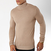 /achat-pulls/mtx-pull-col-roule-32086-camel-149950.html
