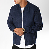 /achat-bombers/jack-and-jones-bomber-suedine-howard-bleu-marine-150176.html