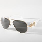 /achat-lunettes-de-soleil/versace-lunettes-de-soleil-0ve2150q-134187-blanc-noir-dore-150139.html