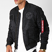 /achat-bombers/alpha-industries-bomber-ma-1-vf-nasa-noir-150348.html