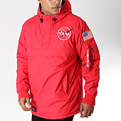 /achat-vestes/alpha-industries-veste-outdoor-avec-poche-bomber-nasa-rouge-150351.html