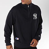 /achat-sweats-col-zippe/new-era-sweat-col-zippe-post-grad-pack-new-york-yankees-bleu-marine-150326.html