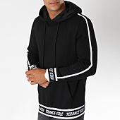 /achat-sweats-capuche/terance-kole-sweat-capuche-avec-bandes-98151-noir-150424.html