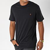 /achat-t-shirts/volcom-tee-shirt-stone-blank-noir-150337.html