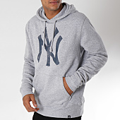 /achat-sweats-capuche/47-brand-sweat-capuche-headline-grunge-new-york-yankees-gris-chine-150491.html