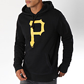 /achat-sweats-capuche/47-brand-sweat-capuche-headline-pittsburgh-pirates-noir-150495.html