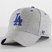 /achat-casquettes-de-baseball/47-brand-casquette-storm-cloud-mlb-los-angeles-dodgers-gris-chine-150547.html