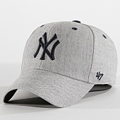 /achat-casquettes-de-baseball/47-brand-casquette-storm-cloud-mlb-new-york-yankees-gris-chine-150549.html