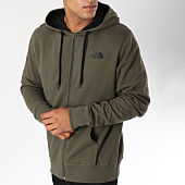 /achat-sweats-zippes-capuche/the-north-face-sweat-zippe-capuche-open-gate-vert-kaki-150475.html