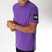 /achat-t-shirts/the-north-face-tee-shirt-fine-2-violet-150525.html