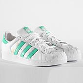 /achat-baskets-basses/adidas-baskets-superstar-b41995-footwear-white-hi-res-green-gold-metallic-150704.html