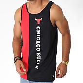 /achat-debardeurs/new-era-debardeur-wordmark-nba-chicago-bulls-noir-rouge-150684.html
