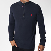 /achat-sweats-col-zippe/us-polo-assn-sweat-col-zippe-robin-bleu-marine-150733.html
