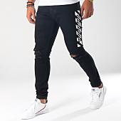 /achat-jeans/aarhon-jean-slim-a96-noir-150885.html