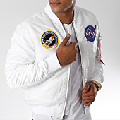 /achat-bombers/alpha-industries-bomber-ma-1-vf-nasa-blanc-150786.html